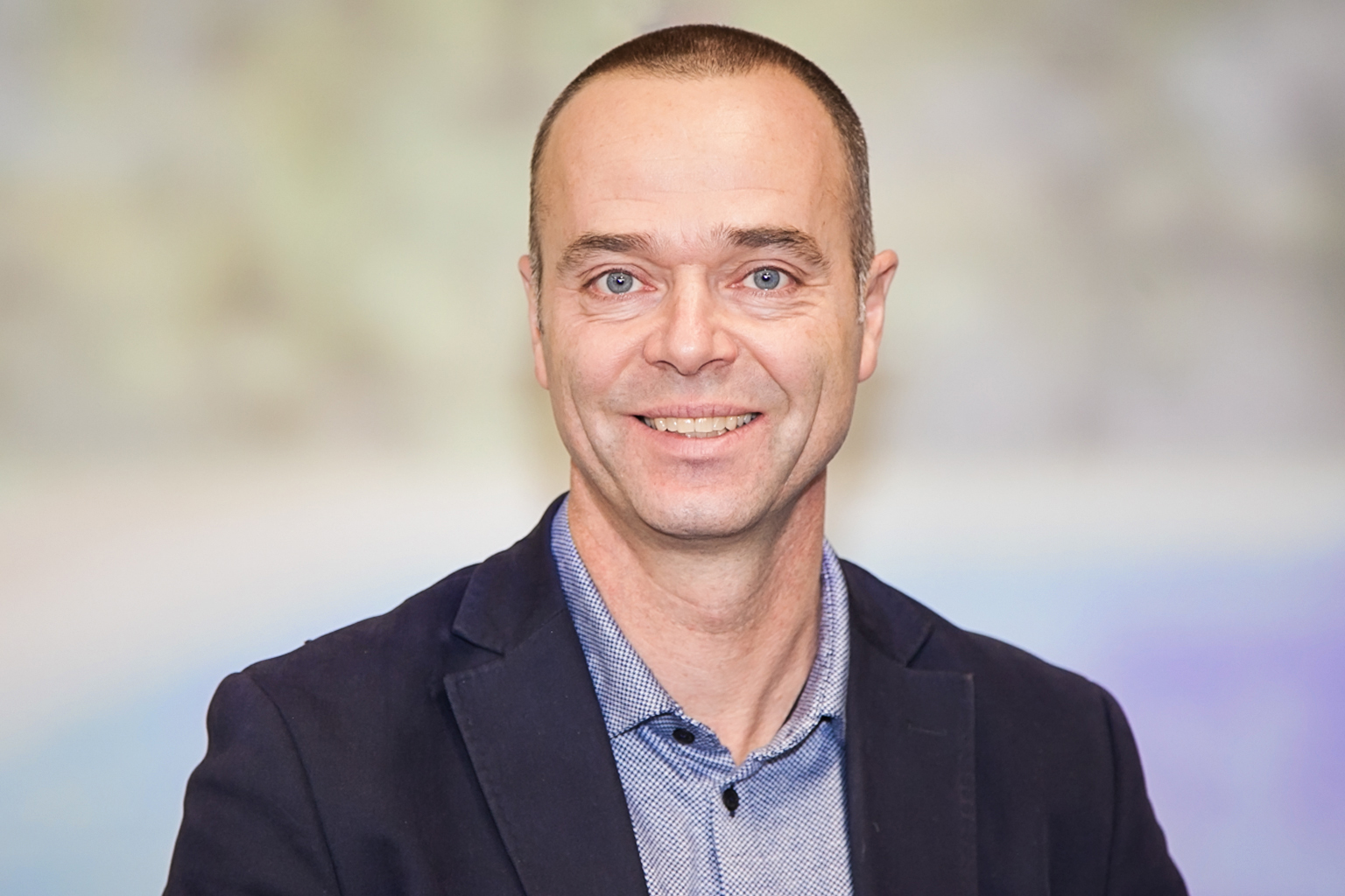 Arjan van der Spank